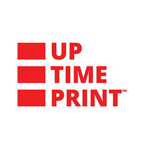 Up Time Print
